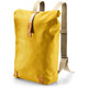 Brooks Pickwick Canvas Backpack 26l yellow